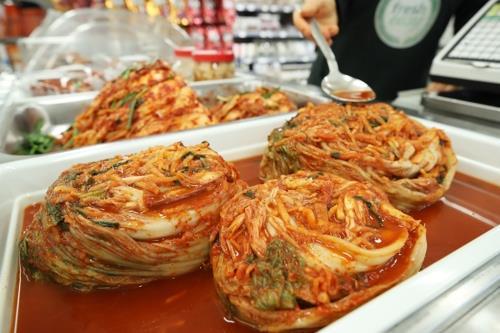 외국 학계에서 건강 음식으로 주목받는 김치