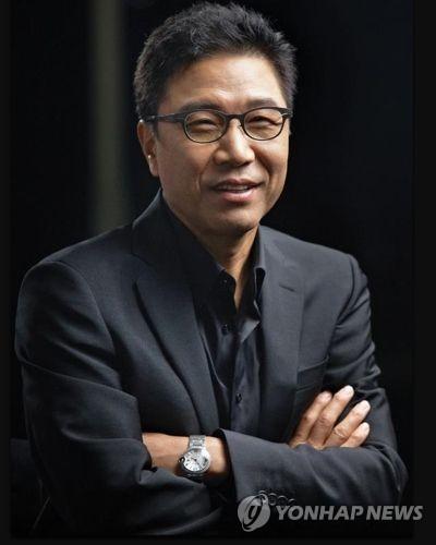 SM엔터테인먼트 이수만 대표 프로듀서