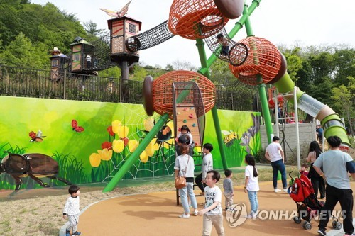 Seoul to remove right of parents to administer punishment of kids