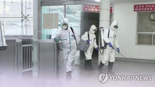 南 의료협력 손짓에도…연일 '자력갱생'만 외치는 北 (CG)