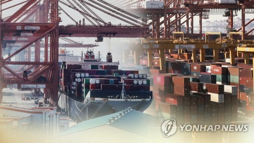 S. Korea seeks to tackle rising non-tariff trade barriers