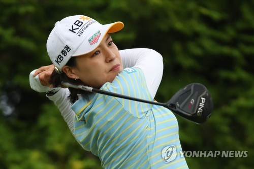 Former major champions receive sponsor's exemption to LPGA tournament in S. Korea