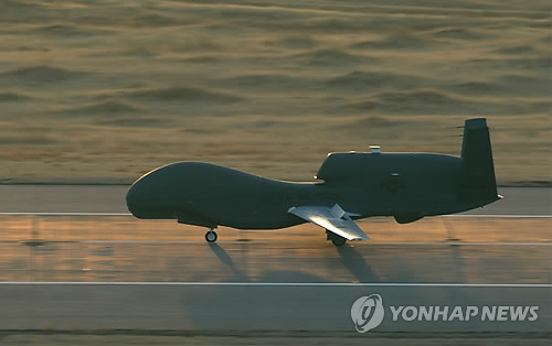 U.S. flies another reconnaissance plane amid tensions with N. Korea: aviation tracker