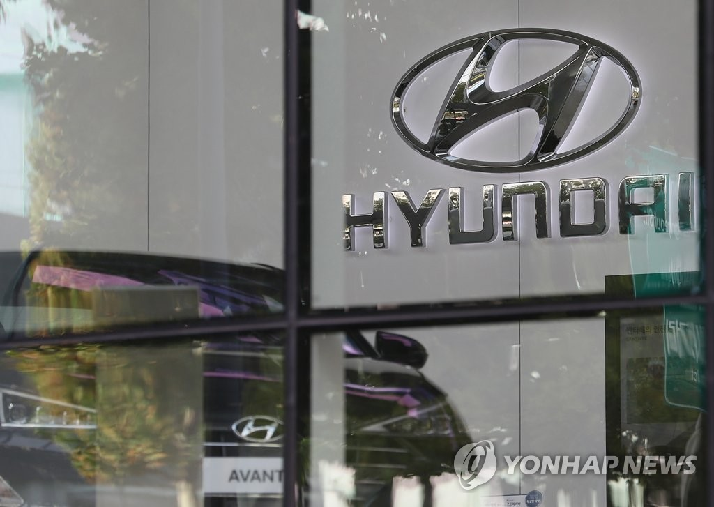 Hyundai to relocate 300 workers from truck production line