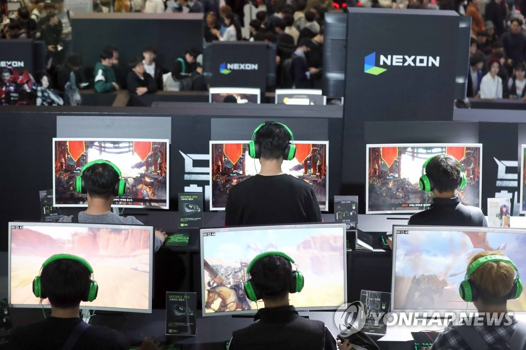 (Yonhap Feature) Korean internet cafes upgrade foods to lure hungry gamers