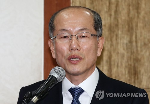 (2nd LD) Cheong Wa Dae proposes int'l probe into Japan's claim over S. Korea's strategic material control