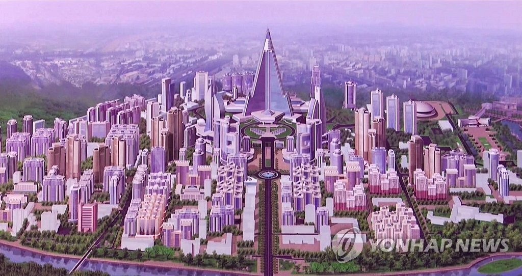 N.K.'s urban development