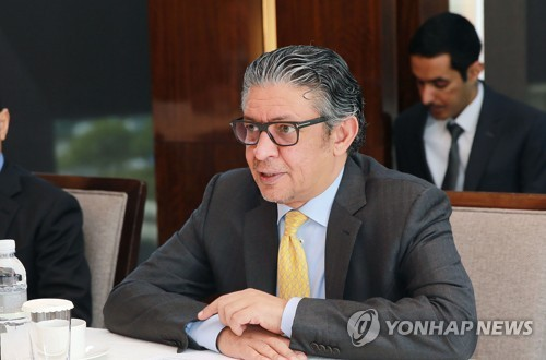 (Yonhap Interview) Saudi Arabia, S. Korea elevating innovative economic partnership for sustainable growth