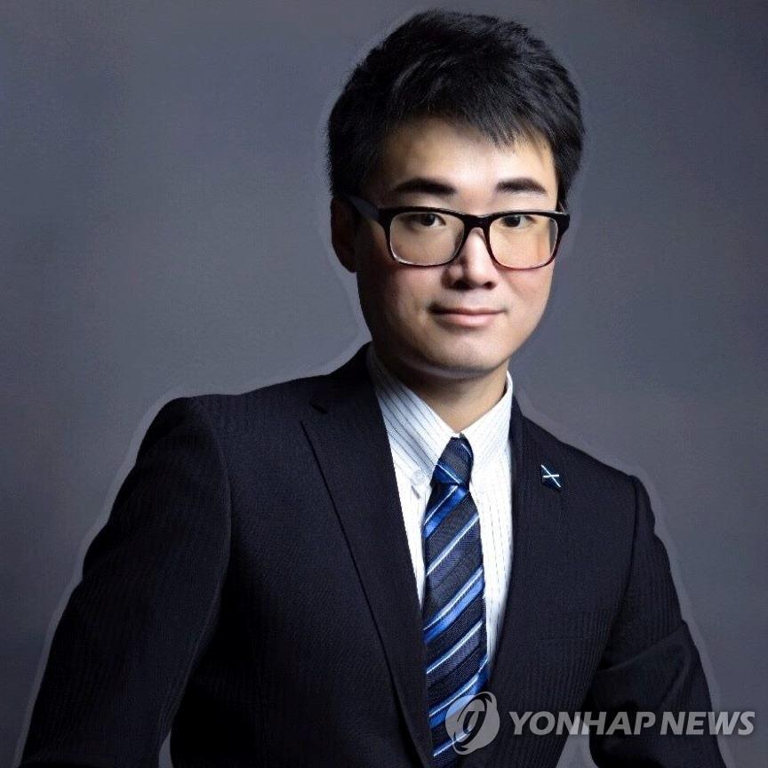 중국 당국에 구금된 홍콩주재 영국 총영사관 직원