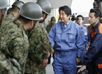 N. Korea slams Japan's plan to set up military space unit