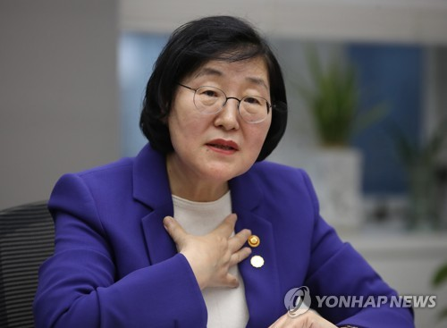 (Yonhap Interview) Gender minister hopes marriage immigrants play role in Korea-ASEAN relations