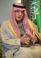 (Yonhap Interview) Saudi minister expresses expectations for S. Korea's role in protecting Persian Gulf