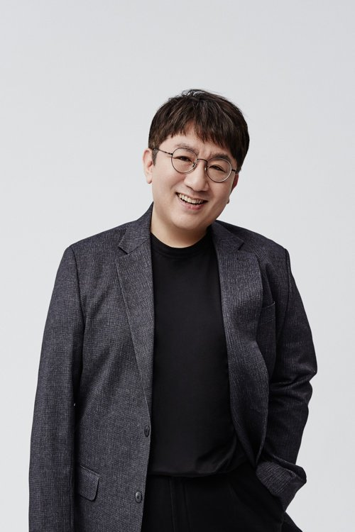 BTS producer Bang Si-hyuk named to Billboard's Power List