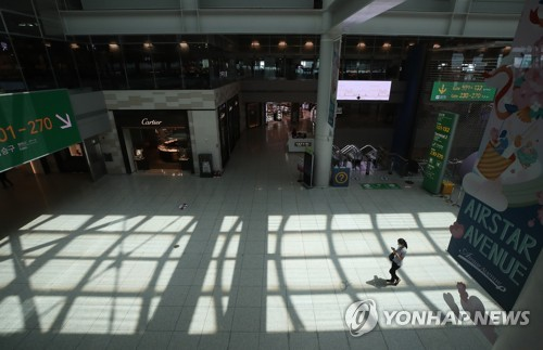 Korea's Q1 growth revised up, but further contraction in store in Q2