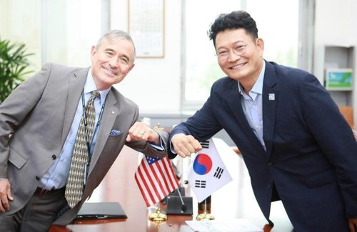 Lawmaker meets U.S. ambassador
