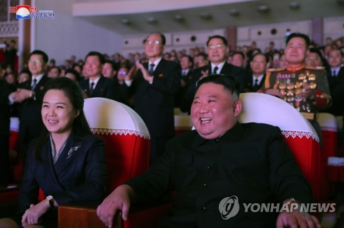 NK leader at performance