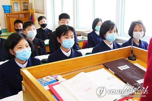 N. Korea resumes in-person classes